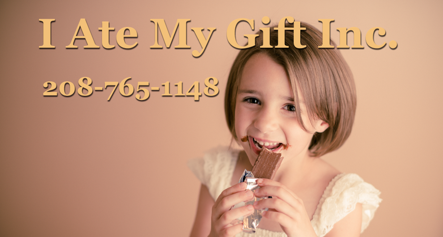 I Ate My Gift Inc.
